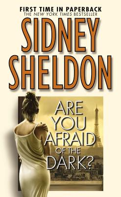 Are You Afraid Of The Dark? By Sheldon, Sidney